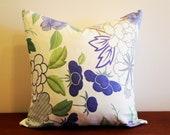 Manuel Canovas Misia Pillow Cushion Cover