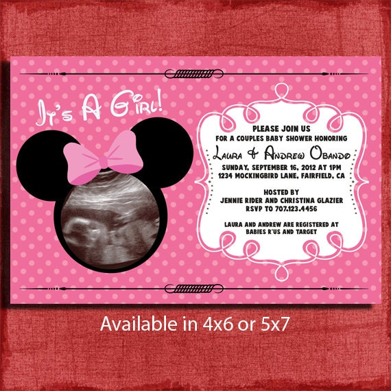 Product Search - Baby Shower,Minnie Mouse | Catch My Party
