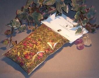 Herbal Spell Mix: Women's Balance