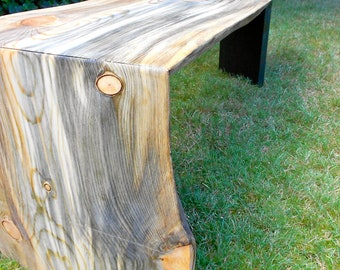 WATERFALL BENCH