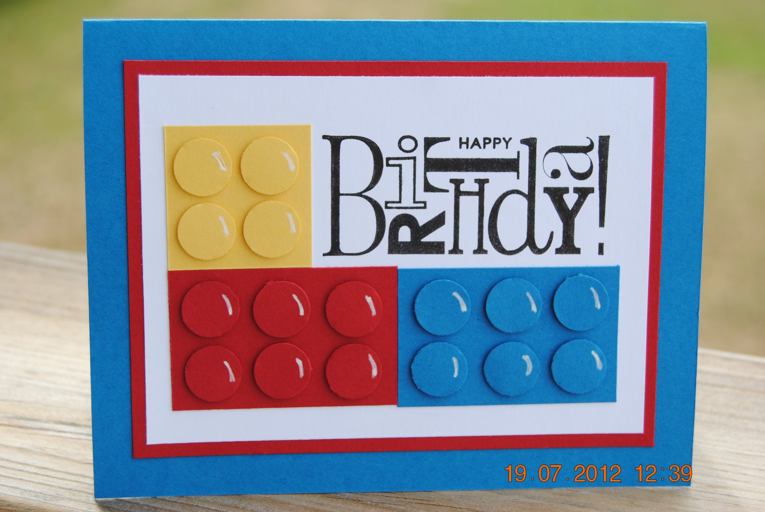 Lego Birthday Invitation Cards Friend Nicole S Lego Birthday – Lego Birthday Card
