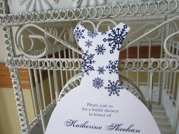 il_570xN.392975007_dx4z frozen winter wonderland bridal shower invitation custom die,Winter Wonderland Bridal Shower Invitations