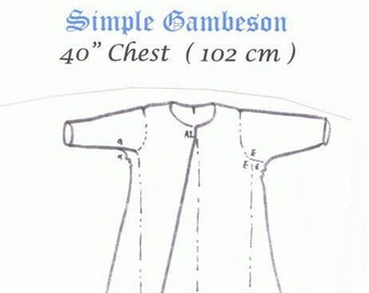 15th Century Gambeson.