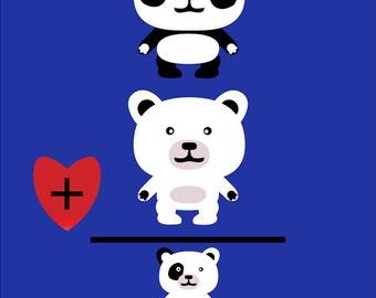 Polanda Bear Math