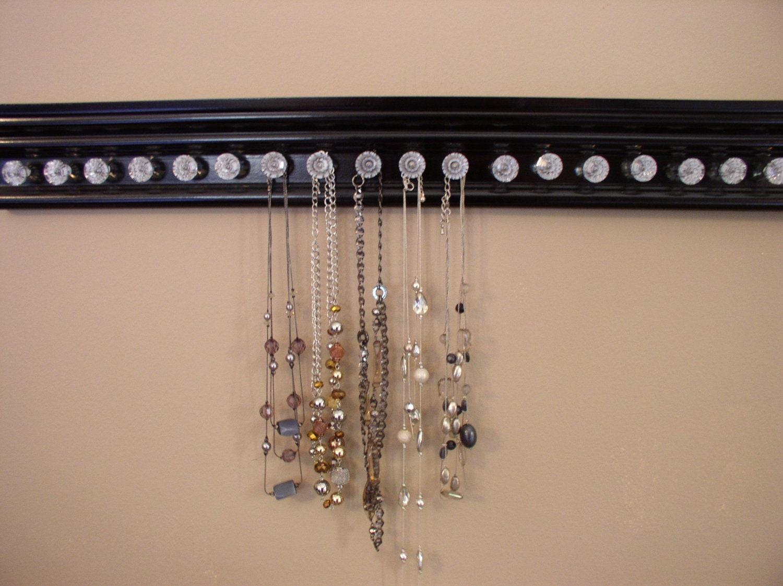 Jewelry Holder Wall Wall Jewelry Holder Organizer Jewelry Ideas