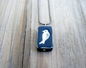 Bird Handmade Necklace
