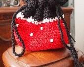Cute Minnie Mouse purse or handbag