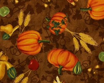 CLEARANCE - Beauty of Autumn Collection - Fall Harvest Toss - Brown - South Sea Imports