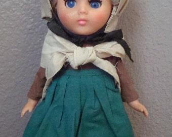 Peasant Doll (shp incl)