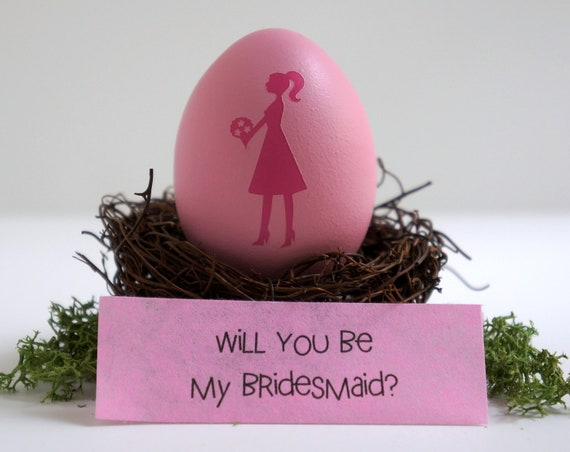 Will You Be My Bridesmaid. Personalized Bridesmaid Gifts.