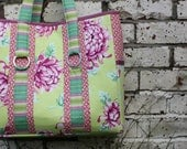 Tote Bag Pattern - The Multi-Purpose Carry All Bag - pdf pattern