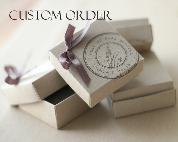 Custom order - 5 pair Wooden Cufflinks with Resin - Woodland Tree Branch Forest Cuff links for men