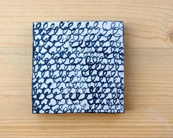 Pattern 4 - Ceramic tile  wall decor