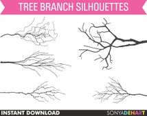 80% OFF SALE Tree Branch Clipart, tree limb clipart, branches clipart, branch clip art, clip art branches, branches clip art