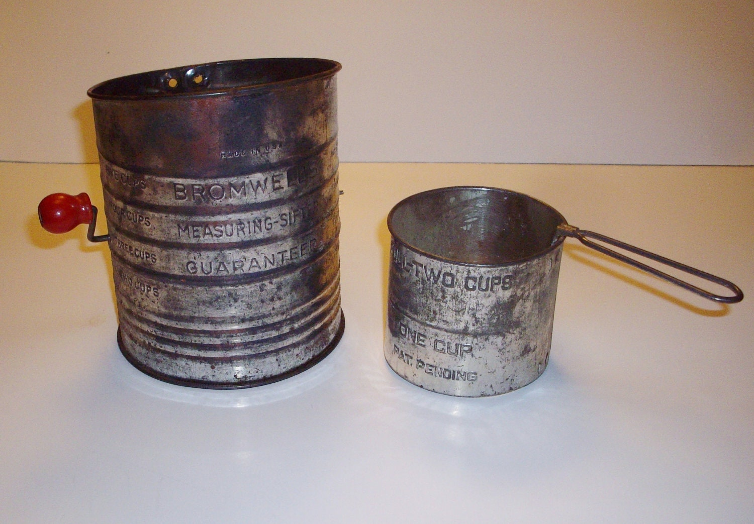 flour sifter - photo #33