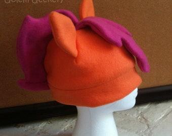 Scootaloo Fleece Hat
