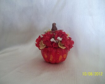 Dollhouse Pumpkin Arrangement 1:12 scale Sale