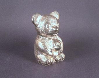 Silver Bear Bank