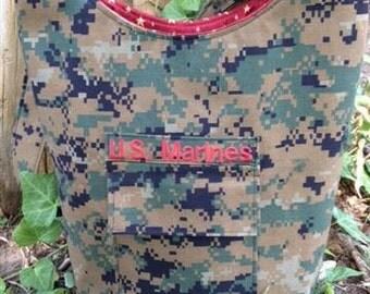 Military Tote