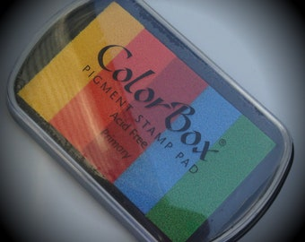 ColorBox Full Size Pigment Primary