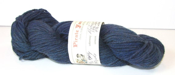 alpaca yarn Midnight