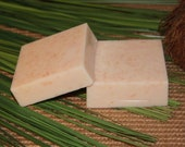 Shaved Coconut Soap