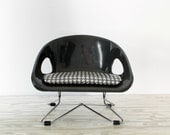RESERVED Mid Century Modern Child's Chair by Cosco