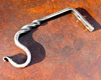 Hand Forged Bracket