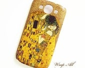 The Kiss Samsung Galaxy S3 case iPhone 6S case iPhone 6 case iPhone 6S Plus case iPhone 6 Plus case