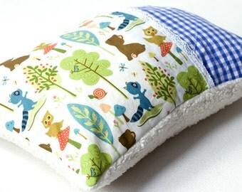 Pillow - Forest Friends - 35 x 25 cm