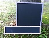 Chalkboard  - Wedding Decoration - Childrens Chalkboard - Chalk Board Sign - Wedding Chalk Board - Chak Board