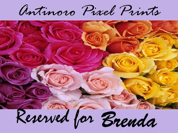 Private Listing 10 prints