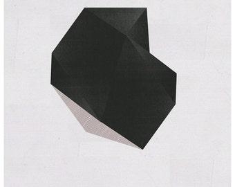 Geometric Print, Minimalist Art, Modern Art, Abstract Wall Art Decor, Modern Art Print, Wall Art Prints