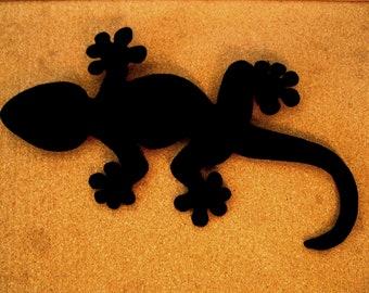 Gecko Magnetic Board