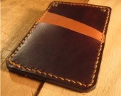 Leather Money Clip Wallet, Money Clip, Leather Wallet, Leather Money Clip, Minimalist Wallet