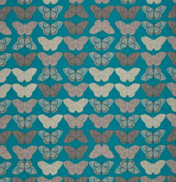 SALE--Valori Wells--Cocoon--Cashmere--Blue Moon--100% cotton fabric--price is per yard