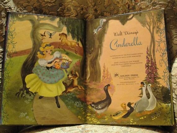 1974 Walt Disney's