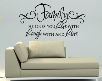 living room wall decal sayings living room wall decals quotes quotesgram 19066
