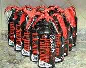 Personalized Aluminum Water Bottle-Cheer-Cheerleaders