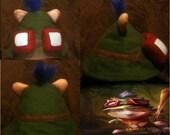 Teemo hat league of legends