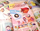 AJ's Awkward Adventures BOOK