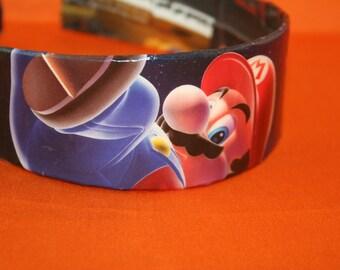 Super Mario Galaxy Gaming Headband - Nintendo Wii