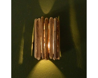 Saguaro Rib Pendent Light
