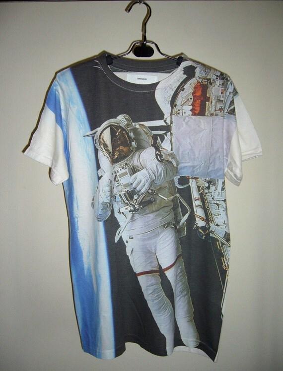 astronaut space t shirt - photo #22