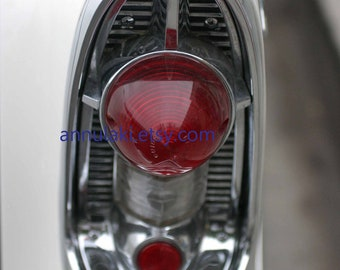 Popular items for classic car photos on Etsy - Old School Car Rearlight