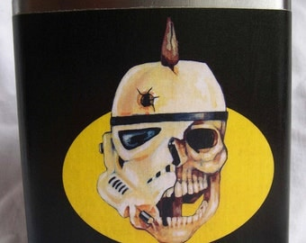 Star Wars Flask - FREE SHIPPING