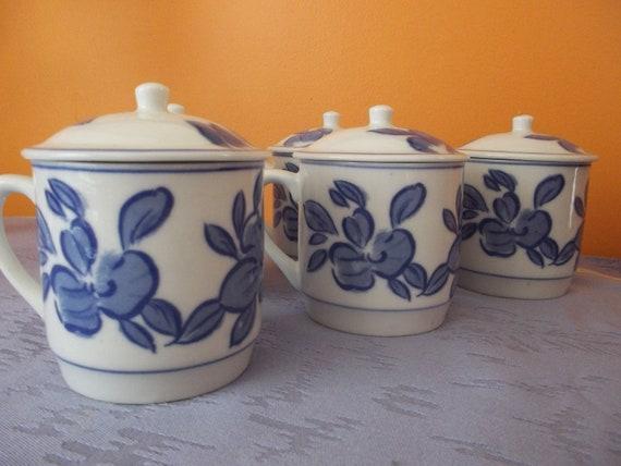 Sale Coffee Mugs Vtg Tea Cups Vintage Coffee Cups Vintage