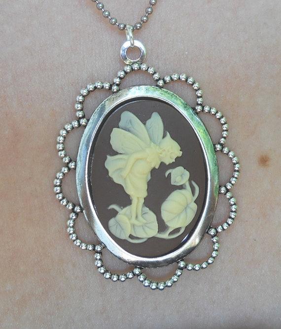 Woodland Faery Necklace