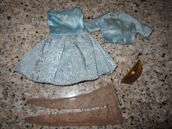 RESERVED for Teglis - Tammy Doll DREAM BOAT Outfit