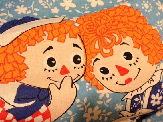 Raggedy Ann Andy Collector Homepages
